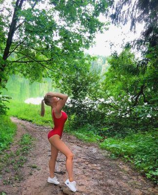 Анжелика, 23 лет — эротический тайский массаж