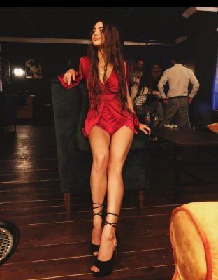 Снять проститутку в г. Сочи от 3000 руб. в час (Анжелика, тел. 8 923 227-31-19)