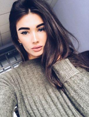 Юля русская проститутка онлайн
