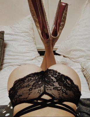 Влада — закажите эту проститутку онлайн в Сочи