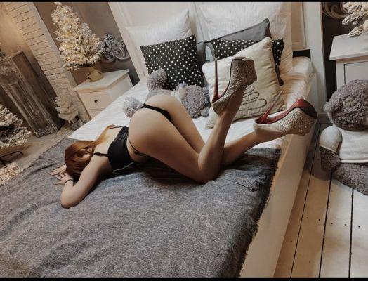 BDSM проститутка Влада, 23 лет, г. Сочи