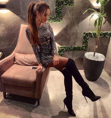 МАША — проститутка студентка от 5000 руб. в час