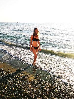 самая элитная проститутка Иванна, 27 лет
