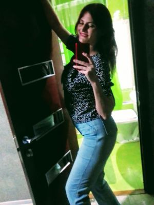 сделаю минет без резинки — Яна, 29 лет
