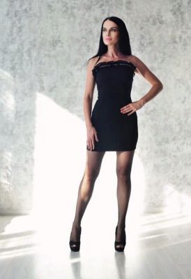Лика — проститутка с выездом, 32 лет, рост: 175, вес: 60