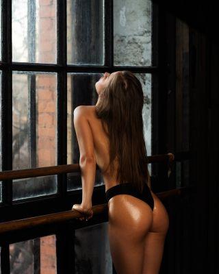 самая элитная проститутка Кристина, 25 лет