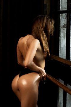 Кристина — возбуждающий массаж от 4000 руб. в час, круглосуточно