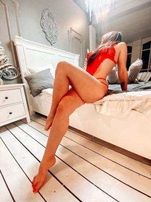 Карина — секс и массаж от 5000 руб. в час