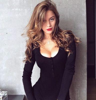 Женя, фото красивой проститутки