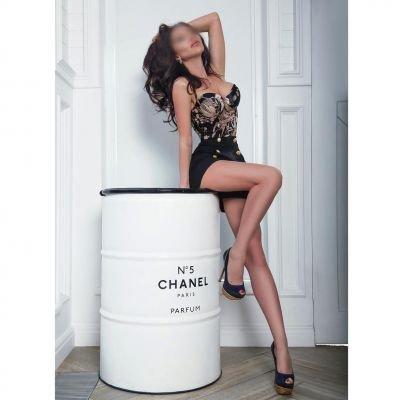 Alina model — Сочинская модель для щедрого мужчины, закажите онлайн прямо сейчас