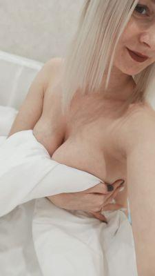 Ольга Адлер — массаж до оргазма от 3500 руб. в час, 8 918 607-16-94