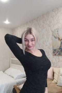 Ольга Адлер, 23 лет — проститутка в Сочи