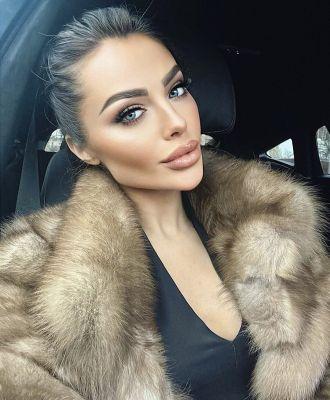VIP девушка Анастасия, рост: 170, вес: 54
