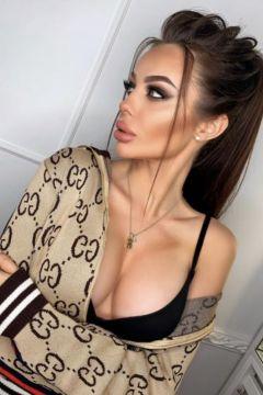 Анастасия — Сочинская модель для щедрого мужчины, закажите онлайн прямо сейчас