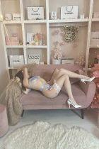 Софья — анал с толстой шлюхой в Сочи
