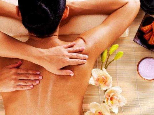 Anna#Massage, фотография индивидуалки