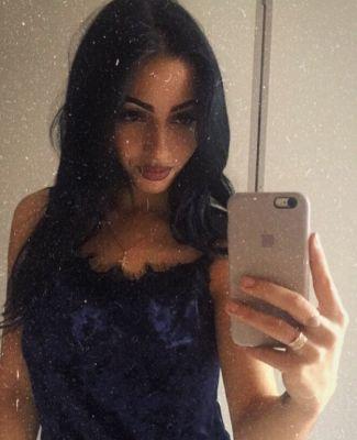 Самая красивая проститутка Яна, от 6000 руб. в час