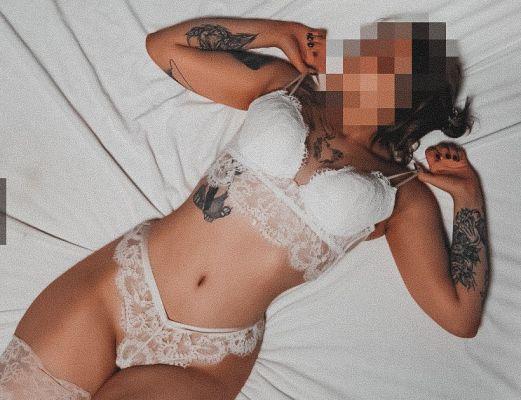 Эмма, 23 лет — проститутка в Сочи