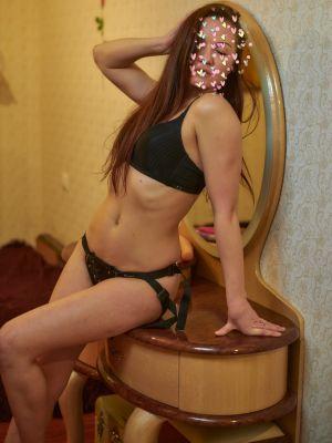 Julianna, (Сочи), эротическое фото