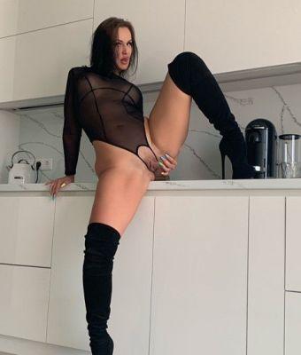 Саша ВИРТ — закажите эту проститутку онлайн в Сочи