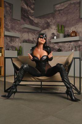 Самая красивая проститутка Кристина , от 9000 руб. в час