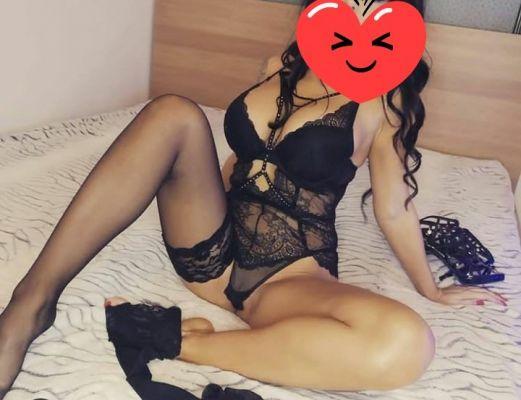 Вызвать проститутку от 2500 руб. в час (Ника, 27 лет)