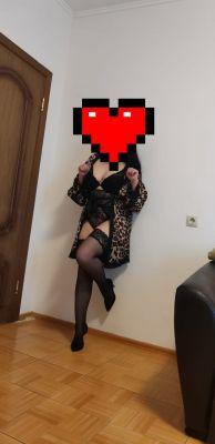Ника+МБР — проститутка для семейных пар, рост:  165, вес:  60