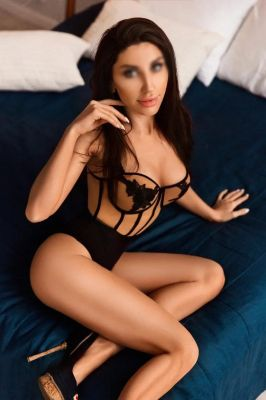 элитная проститутка Лика, рост: 170, вес: 50