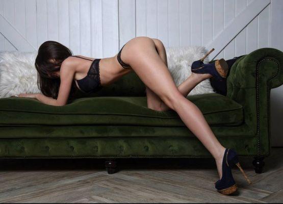 Анжелика  — анкета проститутки, от 6000 руб. в час