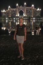 Илона — проститутка студентка от 2000 руб. в час