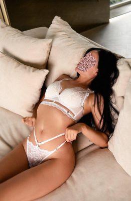 VIP проститутка Алина, рост: 170, вес: 58