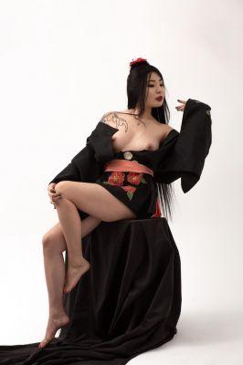 VIP индивидуалка Юми, 21 лет
