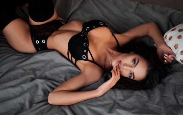 Настя (22 лет) – девушка для массажа ( Сочи, Центральный)