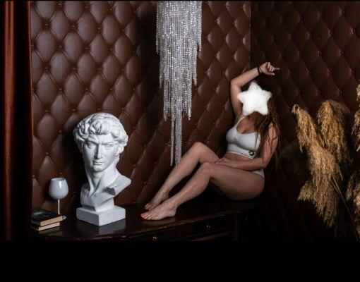 Красивая инди (27 лет) – развратница в Сочи (Адлер, Сочи)