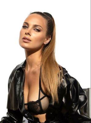 VIP проститутка Стефа, рост: 168, вес: 53