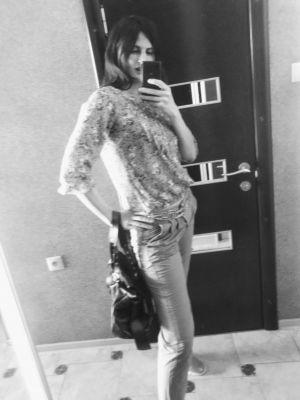Анечка — проститутка с выездом, 29 лет, рост: 180, вес: 57