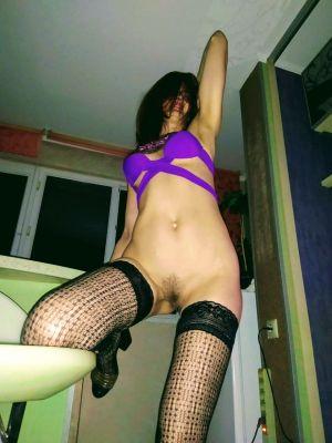 VIP девушка Яночка, рост: 180, вес: 57