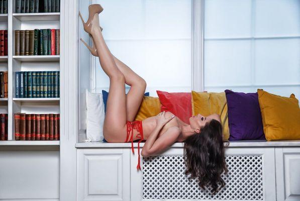 реальная проститутка Лика, рост: 165, вес: 55