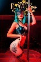 Алиса, фото красивой проститутки