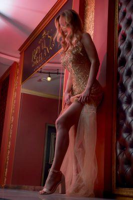 Проверенная проститутка Влада, рост: 175, вес: 55