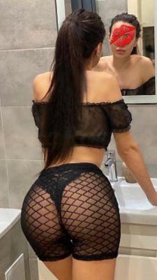 Даша, тел. 8 938 872-36-50 — проститутка для стриптиза, г. Сочи