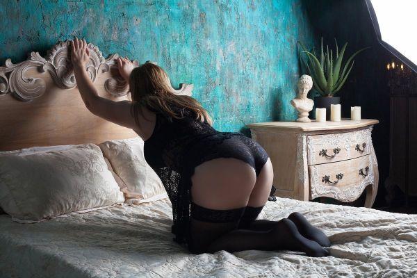 Юля Вирт  — старая проститутка, 36 лет, реальные отзывы