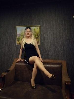 БДСМ знакомства (Таня, 25 лет)