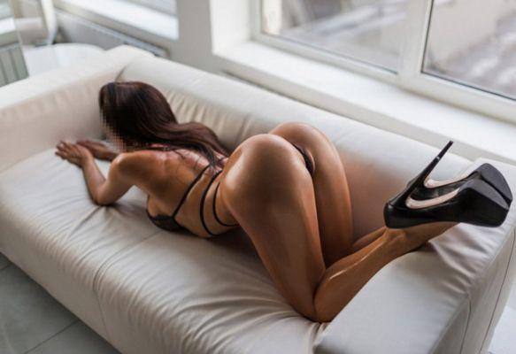 Ева - интим массаж, классика в Сочи