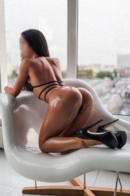 Ева, 27 лет — попробуйте секс с госпожой