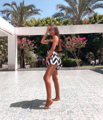 Красивая давалка Амина, рост: 160, вес: 45, г. Сочи