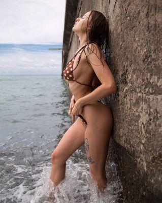 Красивая давалка ❤️КРИСТИНА ❤️АДЛЕР❤️, рост: 168, вес: 55, г. Сочи