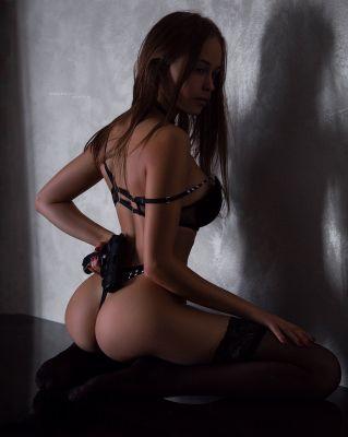 ❤️КРИСТИНА ❤️АДЛЕР❤️, 25 лет — проститутка в Сочи