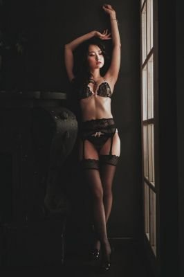 Лейла, рост: 175, вес: 55 — проститутка по вызову