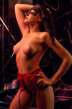 Камилла, рост: 160, вес: 50 - проститутка за деньги